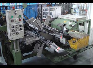 GRAEWE EW 1000 Andere - Plastikmaschinen