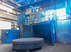 Stroj na čistění kovů Idea Pro OWPS-1