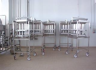 Milk Project DSA P210507053
