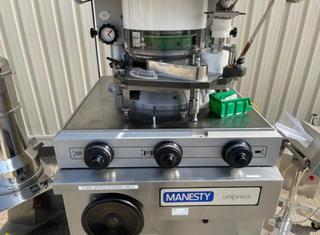 Manesty Unipress P210507074