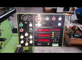 Mikron WF 2/3 S Aktiv P210507090