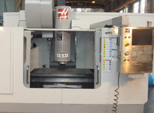 Centre d'usinage vertical Haas VF3-SS