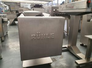 Ruhle SR-1 Kutter
