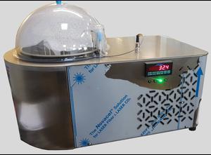 Máquina de producción de chocolate Massa Temperina