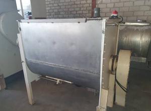 Machine de production de chocolat Bepex -