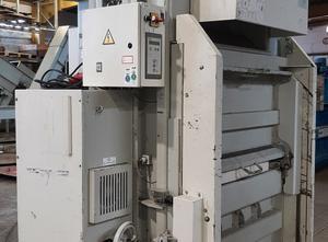 Compacteur de déchets HSM 500.1 VL