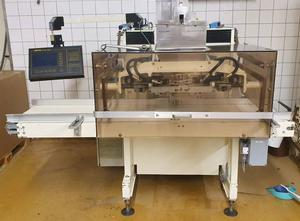 Maszyna do produkcji czekolady Awema UDM 202
