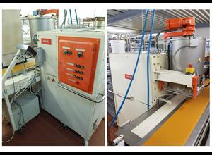 Maszyna do produkcji czekolady Awema MKD 180