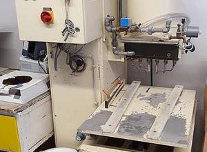 Maszyna do produkcji czekolady Bär -