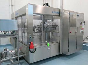 Krones Isofill Abfüllmaschine - Abfüllanlage