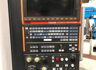 Mazak Variaxis 500-5XII P210510003