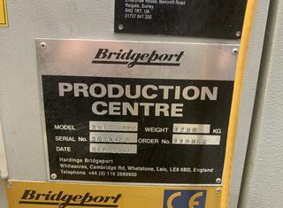 Hardinge BRIDGEPORT XR1000 APR P210510004