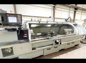 XYZ SLX 555 Drehmaschine CNC