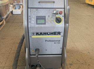 Kercher IB 7/40 ADVANCED P210510029