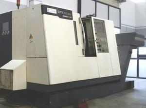 DMG CTX 310 ECO Drehmaschine CNC