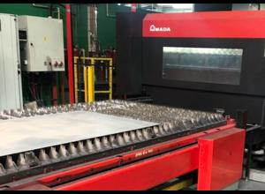 Řezačka - laserový řezací stroj Amada FO M2 3015 NT