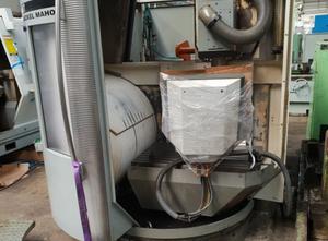 Deckel Maho DMU 60T CNC CNC-Fräsmaschine Universal