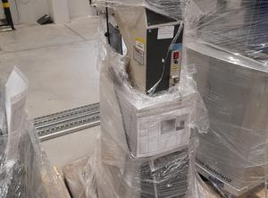 Máquina de impresión COMEC KP05