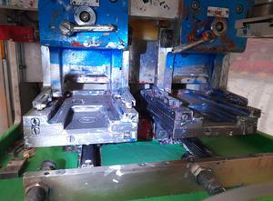 Tampoprint V-90/90 Duo Printing machine