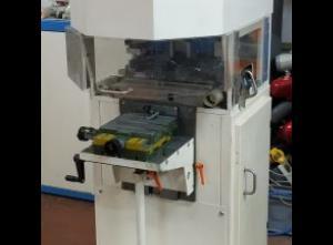 Máquina de impresión Tampoprint V-90/90 Duo