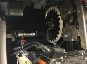 Maszyna offsetowa / sitodrukowa Kammann K4.15.40HS,