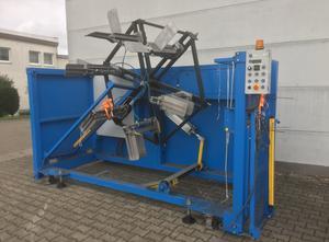 - EW 2300 Andere - Plastikmaschinen