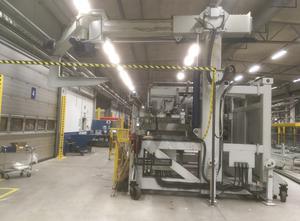 PIPE COIL Technology SPC 180SH-W LV Andere - Plastikmaschinen
