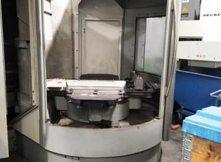 DMG DMC 60 T RS 3 P210511023