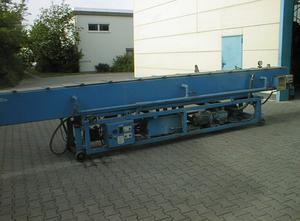 SPEEDEX V 125/1/6 Andere - Plastikmaschinen