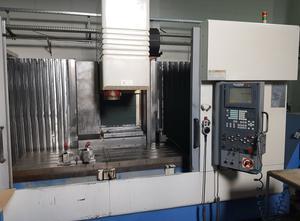 Centro de mecanizado vertical MAZAK VTC 300-II
