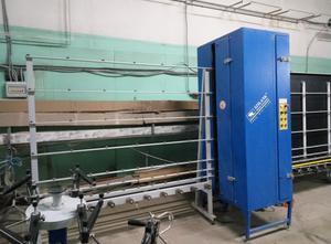 Máquina para vidrio SZILANKRP 1600FULL