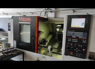 Mazak Quick Turn Smart 200 ML P210511045