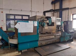 FPT SPAZIO 20 CNC Fräsmaschine
