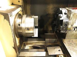 CMT URSUS TC 600 Drehmaschine CNC