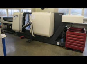 Tokarka CNC DMG CTX ALPHA 500