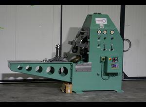 PULLMAX F71 Flanging machine