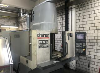 Chiron FZ 12 S Magnum P210511104