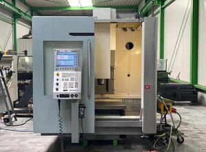 Centro de mecanizado vertical DMG MORI  DMC 635 V
