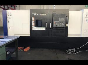 Hyundai WIA L 300 LMA Drehmaschine CNC