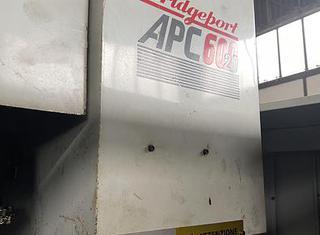 Bridgeport APC 600/20 P210511122