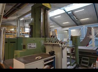 TOS WHN 13 CNC P210511124