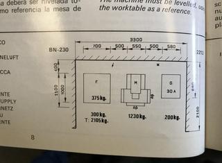 ONA BV 230 P210511125