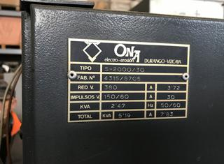 ONA BN 180 P210511126
