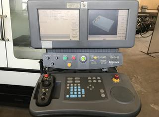 Hurco VMX 24T P210511129