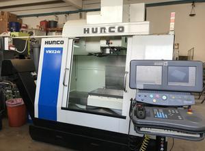 Hurco VMX 24T Bearbeitungszentrum Vertikal