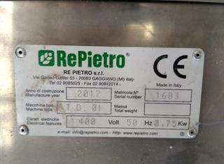 Repietro Serie RP P210512073