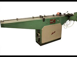Stroj na čistění kovů Tejero 32A