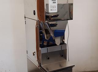 SMC PACKAGING MACHINES LIBRA 2000 P210512089
