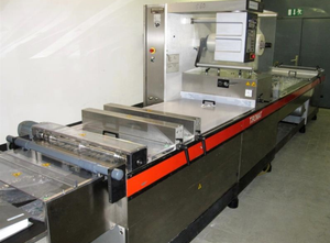 CFS Tiromat 3000 / 430 Thermoforming - Form, Fill and Seal Line