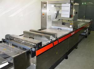 CFS Tiromat 3000 / 430 Thermoform Füll- und Schließanlage